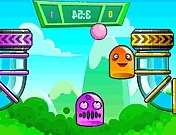Crazy ball online