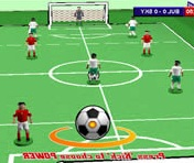 Table top football online
